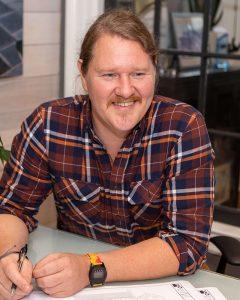 Jed Sopchak Cordtsen Design Architectural Designer