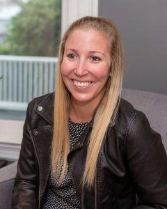 Rebecca Zaylor Cordtsen Design Architect