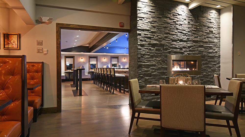 Safehouse Restaurant Architecture Cordtsen Design