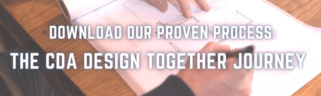 Cordtsen Design Architecture Together Journey